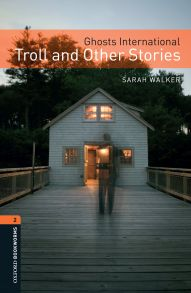 Ghosts International: Troll and Other Stories