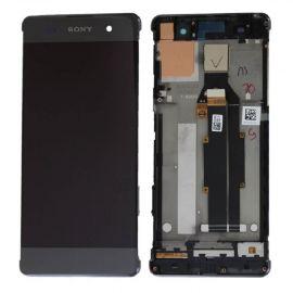 Дисплей Sony Xperia XA
