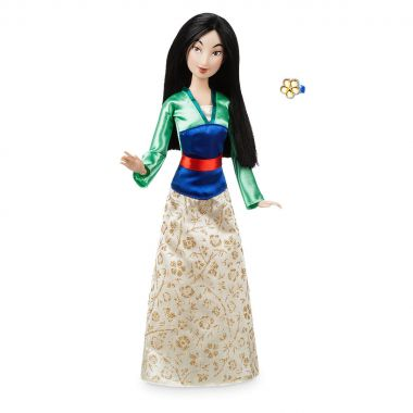 Кукла Мулан Дисней 2018 года