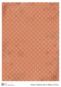 Pattern fon 8