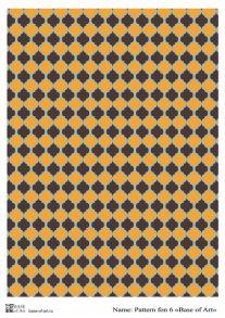 Pattern fon 6
