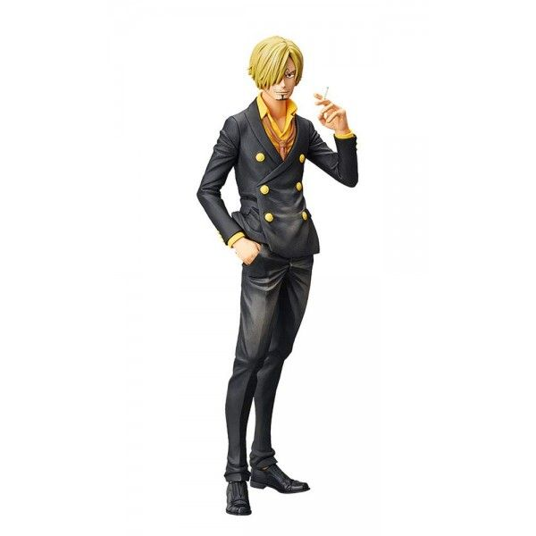Аниме фигурка One Piece - Grandista The Grandline Men Sanji Санджи