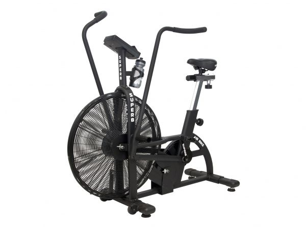 Велотренажер Superb AirBike