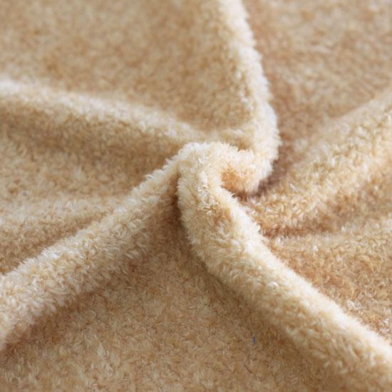 Искусственный мех (песочный)