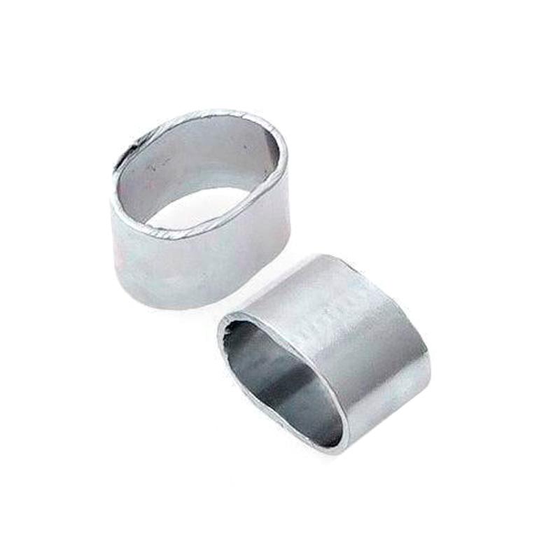 Зажим для эспандера d=8 мм 100 шт (Арт: 26.08)