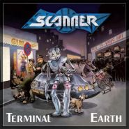 "SCANNER ""Terminal Earth"" 1989/2016"