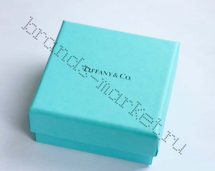 Tiffany & Co Box (small)