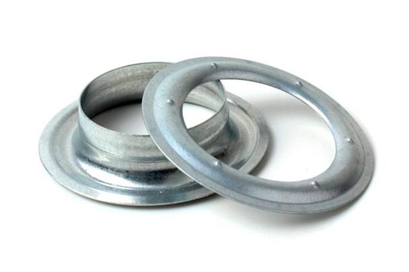 Люверс диаметр 20 мм 1000 шт (Арт: 01.20.)
