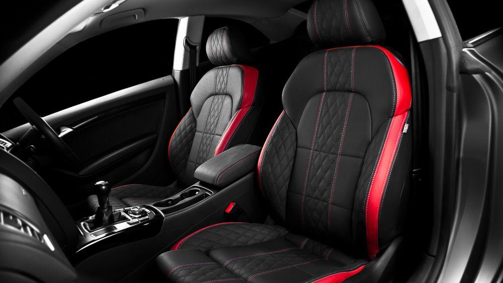 Пакет отделки интерьера (Audi А5)