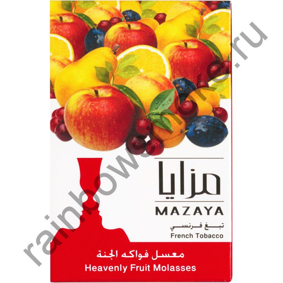 Mazaya 1 кг - Heavenly Fruit (Райские фрукты)