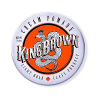 Помада King Brown Cream Pomade