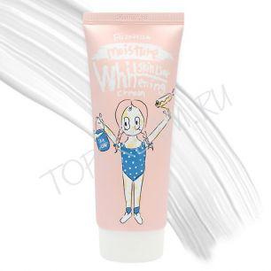 """""""ЕЛЗ"""" Skin Liar Moisture Whitening Cream Крем для лица осветляющий 100мл"""