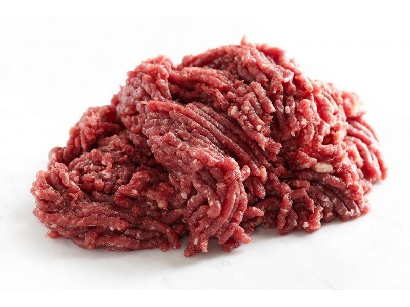 Фарш говяжий