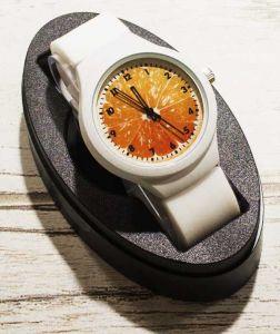 Часы наручные Апельсин