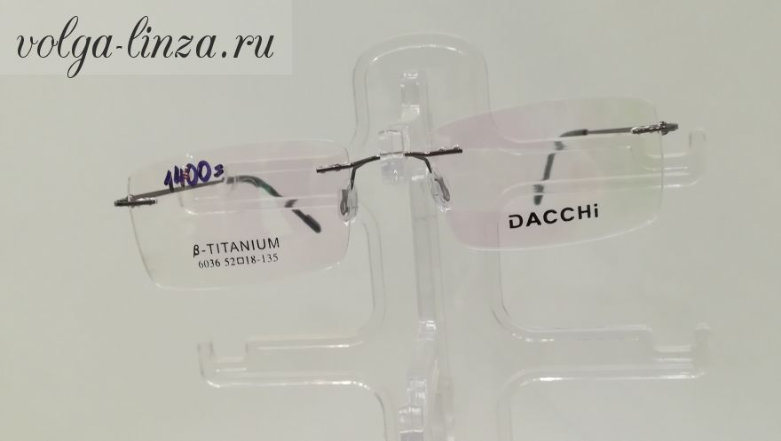 Оправа Dacchi 6036
