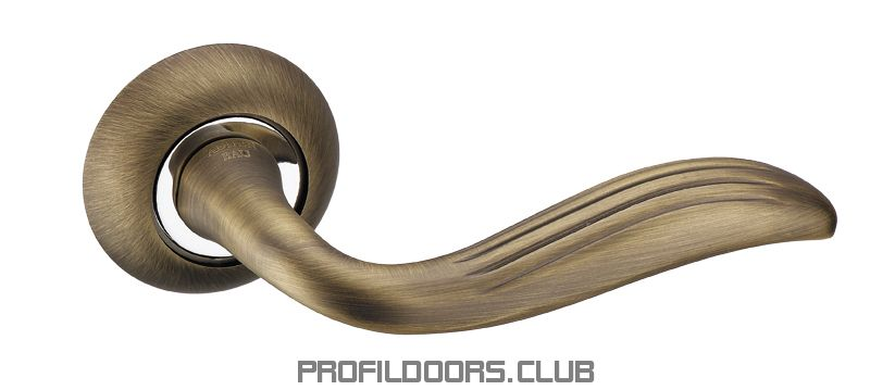 Ручка раздельная Tail