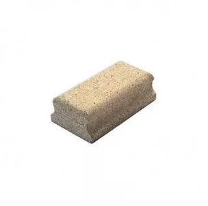 Sia Блок для ручного шлифования пробковый, 70мм. х 125мм.
