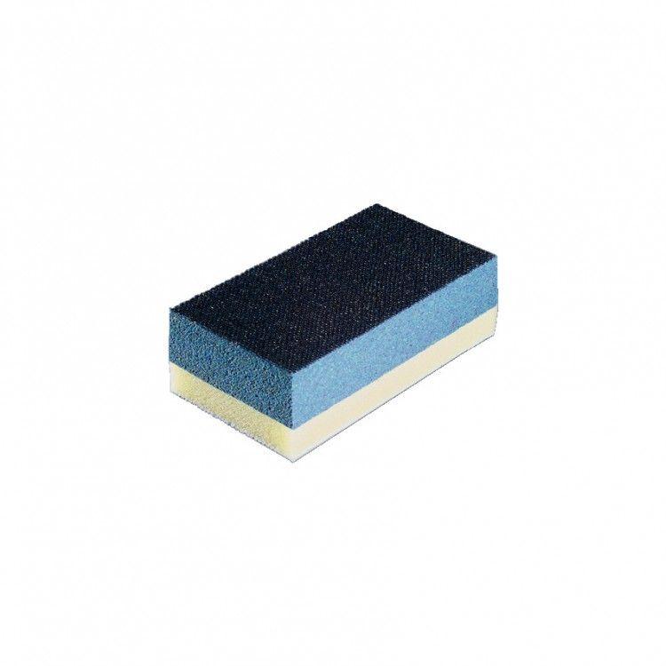 Sia Двусторонний блок для ручного шлифования 70мм. х 125мм.