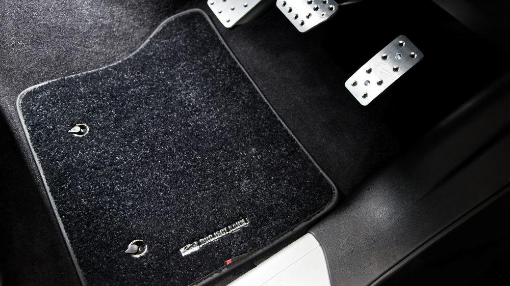 Высокачественные сверхпрочные коврики (Range Rover Sport 2014)