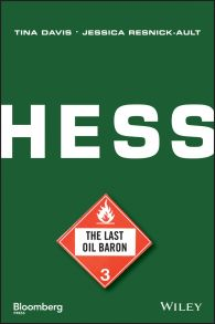 Hess. The Last Oil Baron