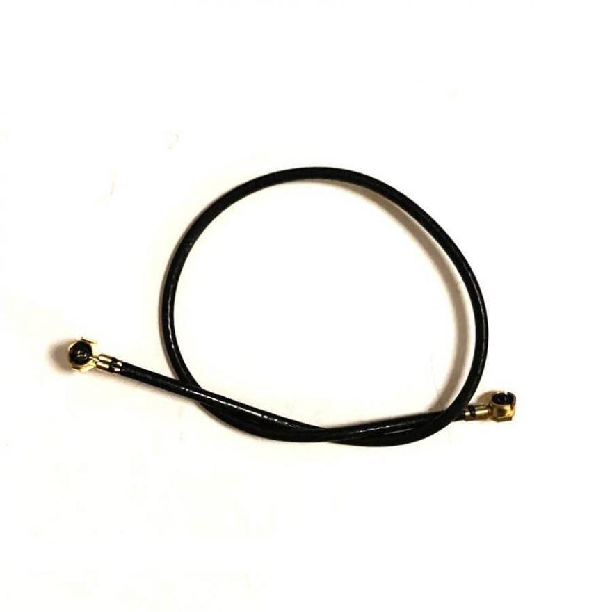 Коаксиальный кабель универсальный для телефонов (90мм)