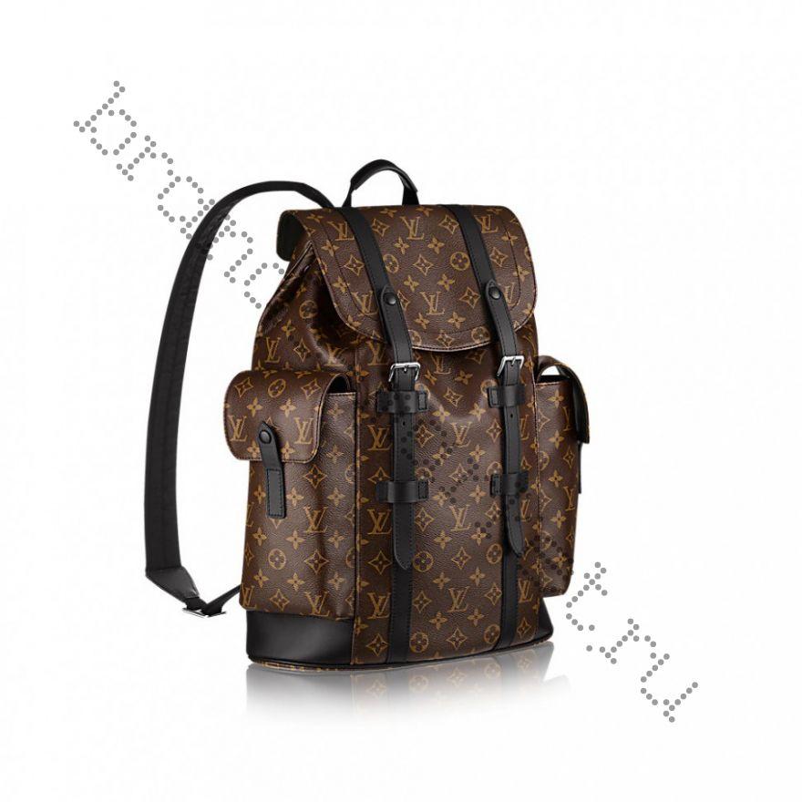 Рюкзак Louis Vuitton Christopher PM monogram