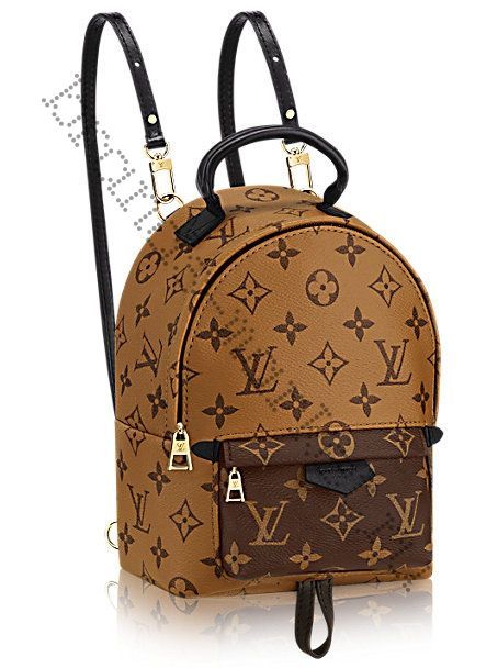 Рюкзак Louis Vuitton Palm Springs Mini 95697