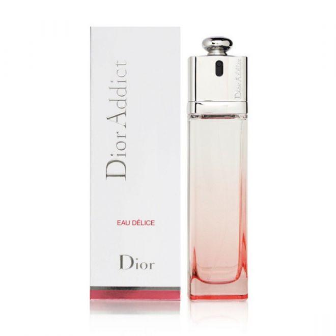C.Dior  Addict Eau DELICE
