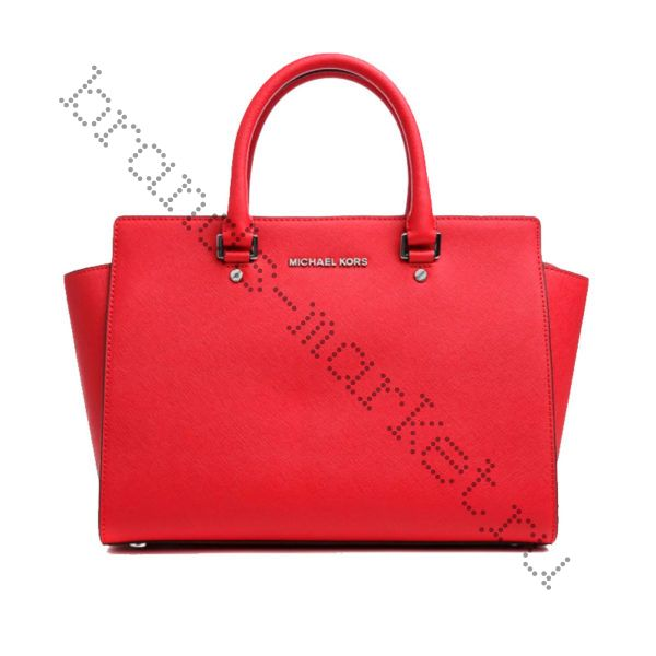 Michael Kors Selma (Red)