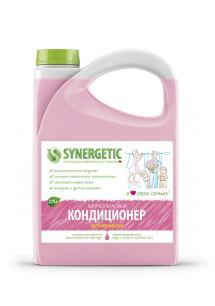 """Synergetic"" Биоразлагаемый кондиционер-ополаскиватель для белья SYNERGETIC: аромамагия, 2,75л."