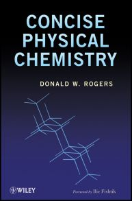 Concise Physical Chemistry