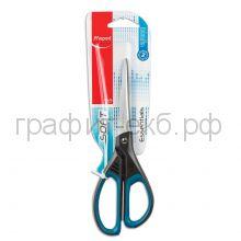 Ножницы 13см Maped Essentials Soft 464410