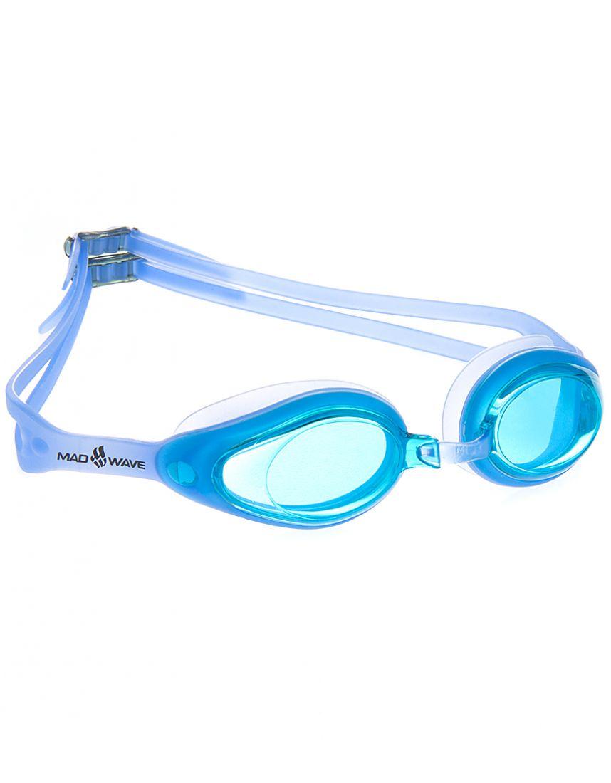 Очки для плавания тренировочные Mad Wave Vanish