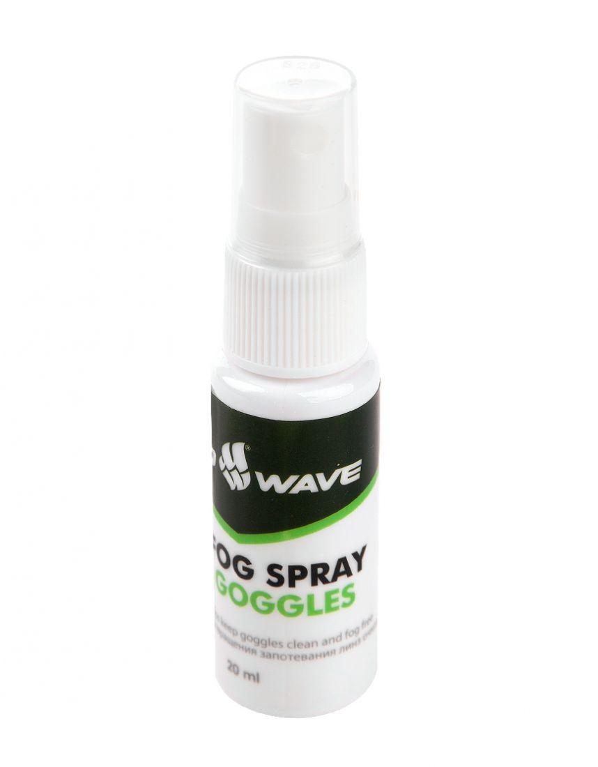 Жидкость-спрей против запотевания Mad Wave Antifog Spray