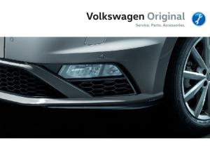 Оправа ПТФ левая VAG Volkswagen Polo GT