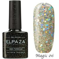 Elpaza гель-лак Magic 006, 10 ml