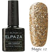 Elpaza гель-лак Magic 012, 10 ml