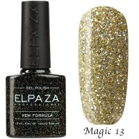 Elpaza гель-лак Magic 013, 10 ml