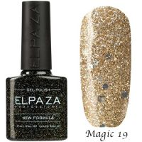 Elpaza гель-лак Magic 019, 10 ml