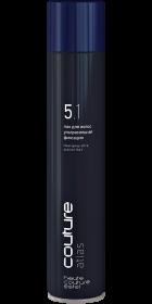 Лак для волос ATLAS ультрасильная фиксация