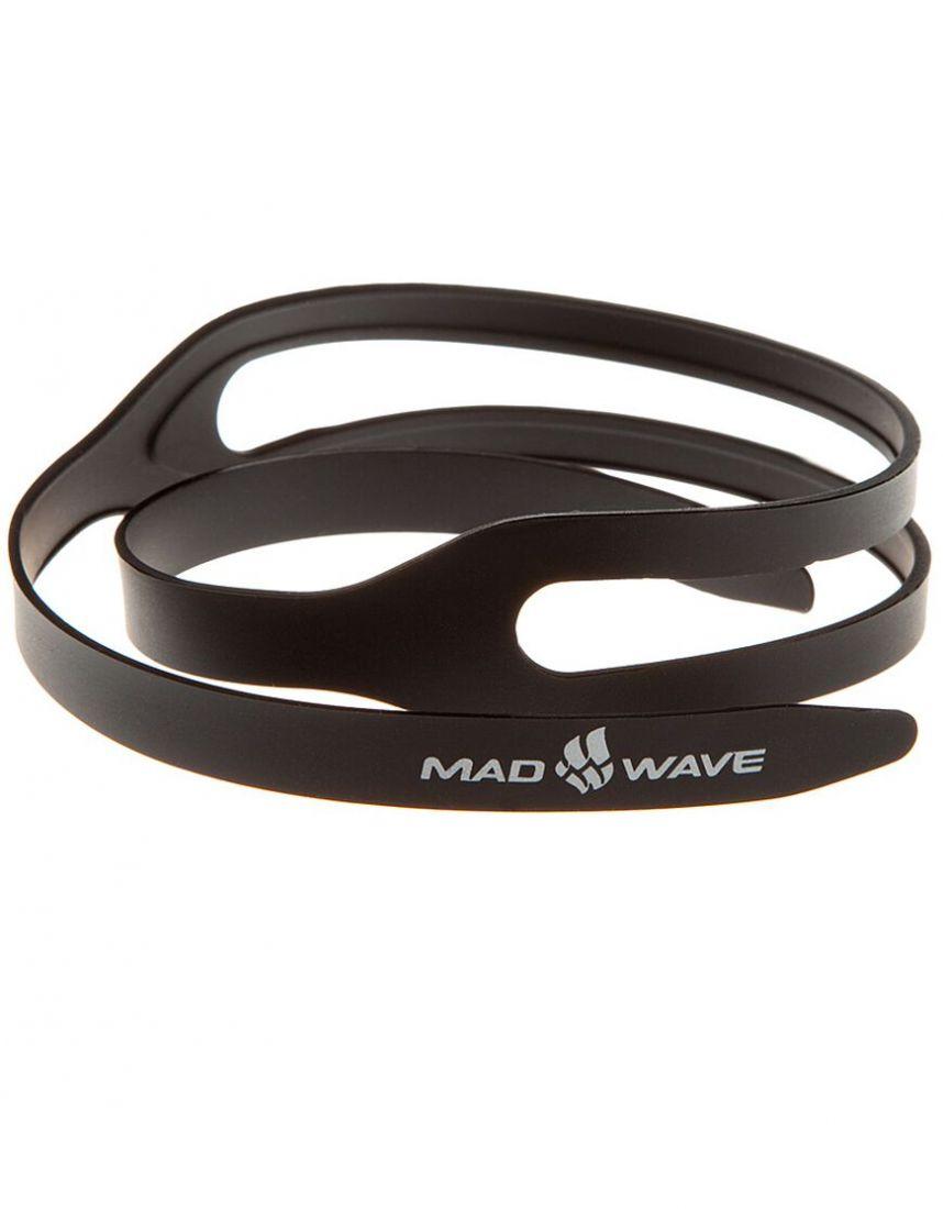 Сменный ремешок для Mad Wave Additional Strap for performance goggles