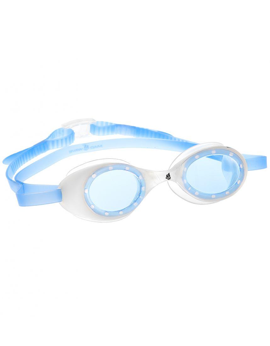 Очки для плавания тренировочные Mad Wave UltraViolet