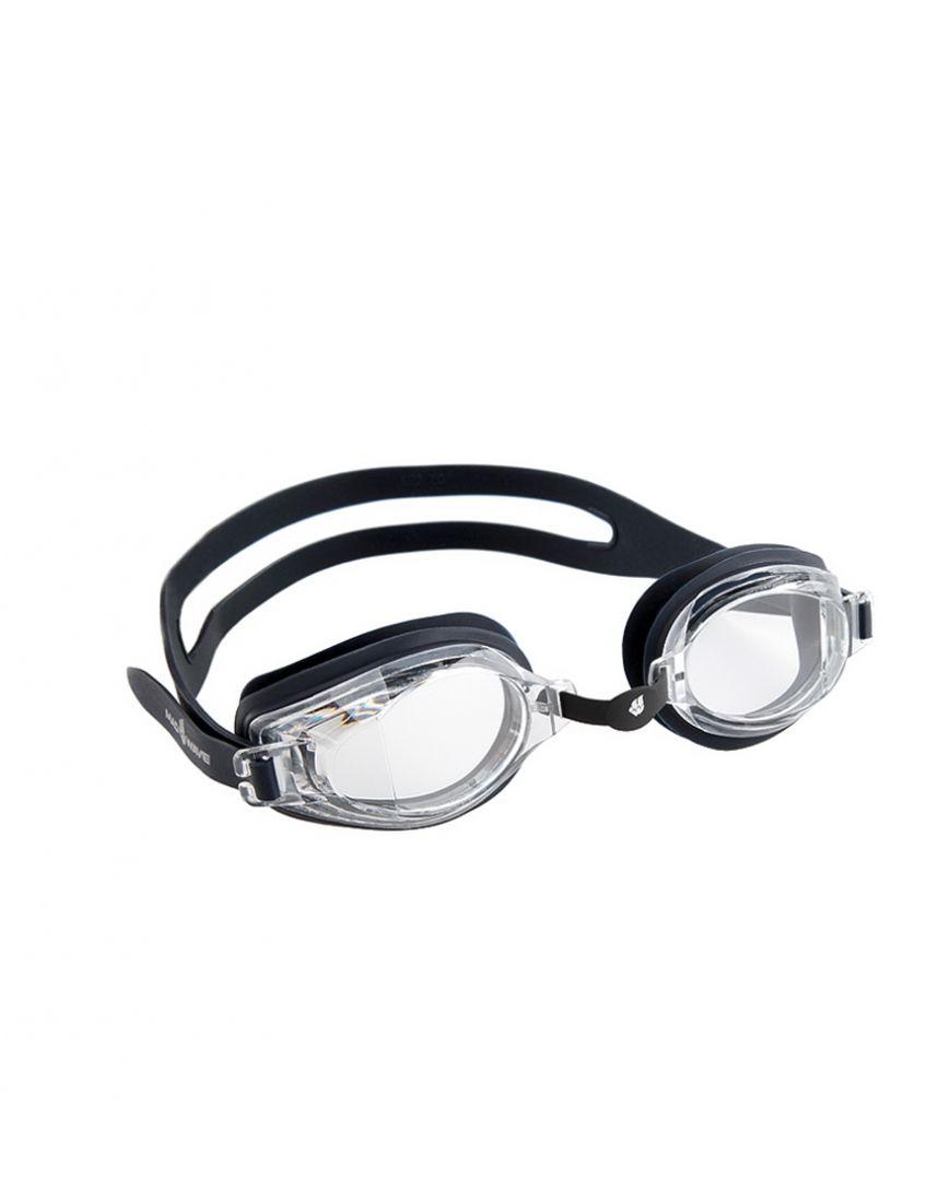 Очки для плавания тренировочные Mad Wave Stalker Adult