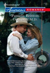 Cowboy M.D.