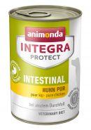 Animonda Integra Intestinal  с курицей при нарушении пищеварения 400г