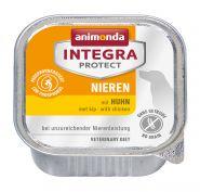 Animonda Integra Renal с курицей  при ХПН 150г