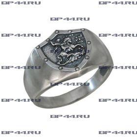 Перстень Георгий Победоносец