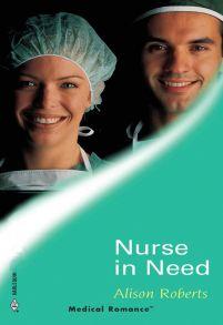 Nurse In Need
