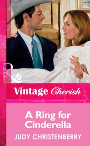 A Ring For Cinderella