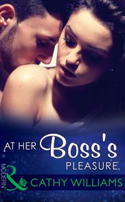 At Her Boss's Pleasure